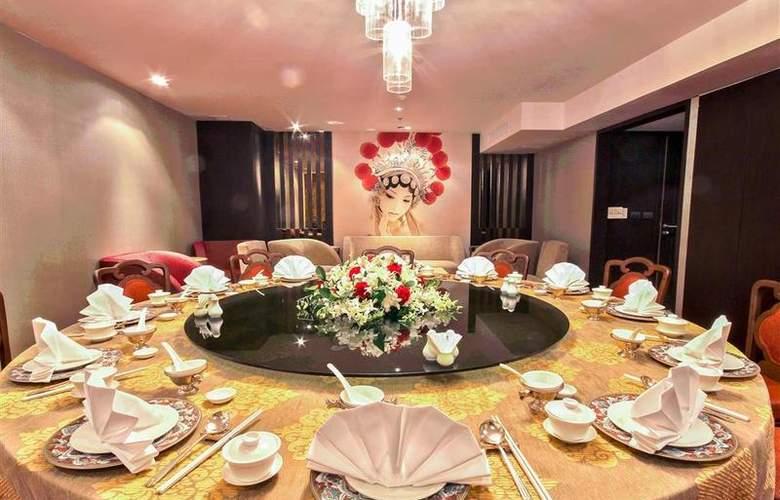 Grand Mercure Fortune Bangkok - Restaurant - 49