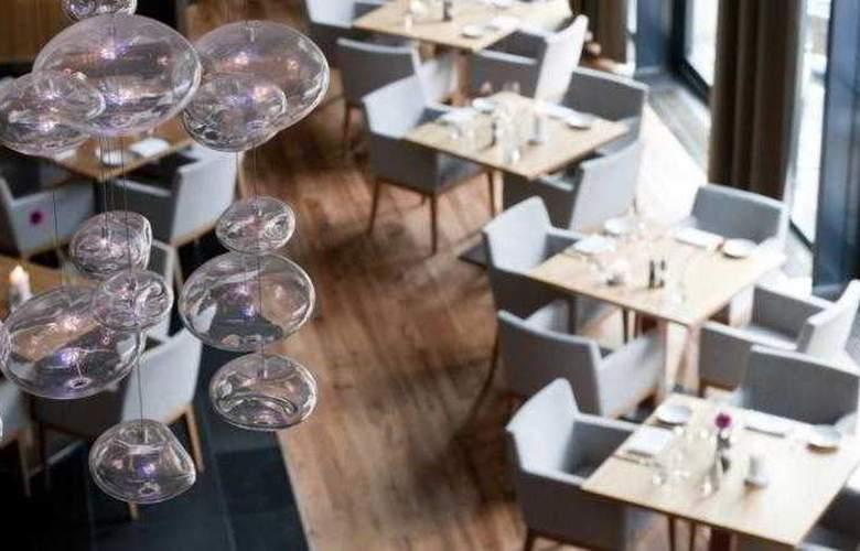 Quality Fredrikstad - Restaurant - 11