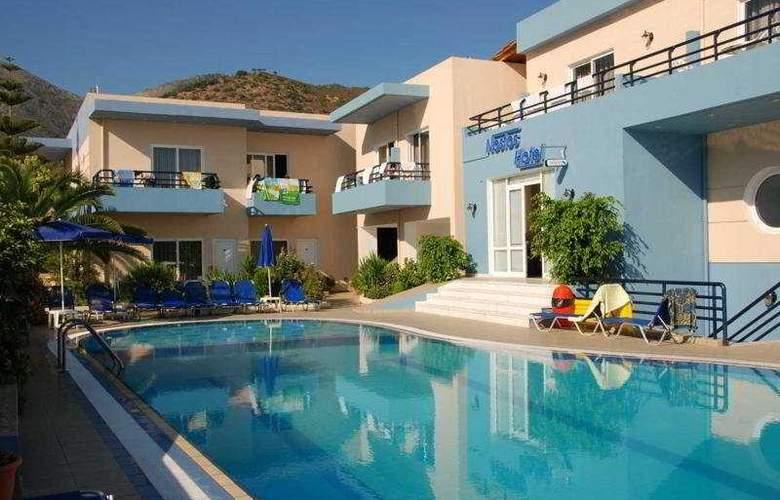 Nostos Beach - Hotel - 0