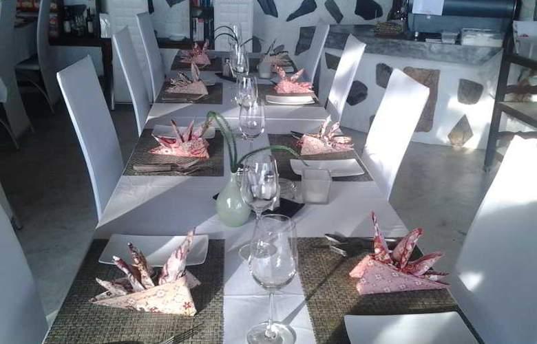 Milky Bay Resort Koh Phangan - Restaurant - 21