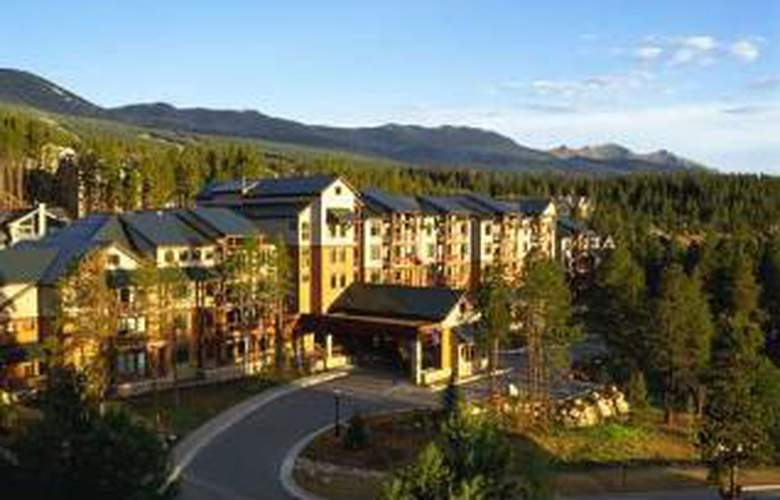 Valdoro Mountain Lodge by Hilton Grand Vacations - Hotel - 0