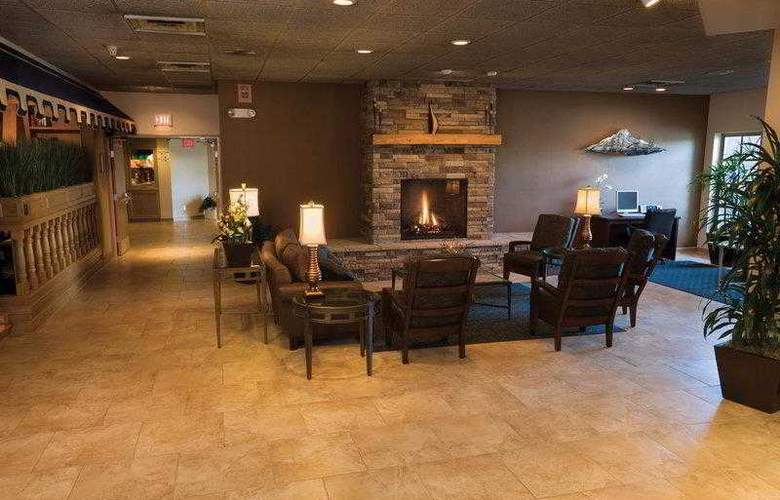 Best Western Plus Coeur D´Alene Inn - Hotel - 7