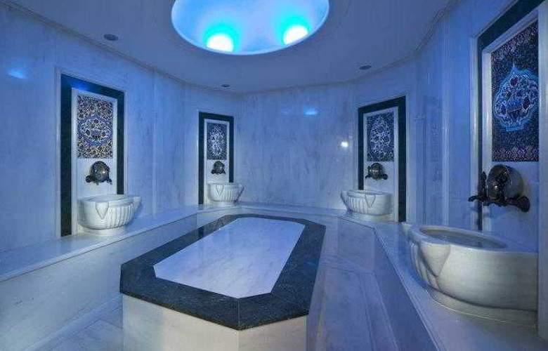GLK PREMIER Acropol Suites & Spa - Hotel - 5