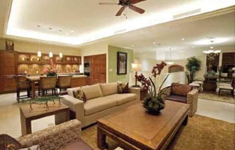 Ho olei at Grand Wailea - Hotel - 7