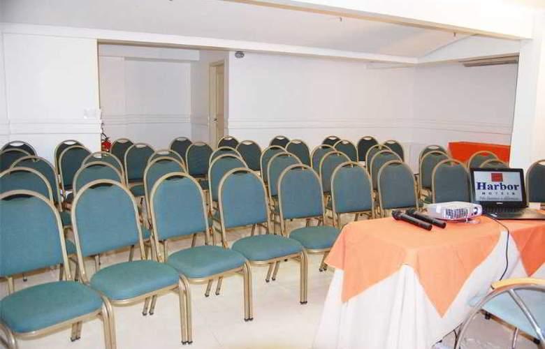 Harbor Hotel Regent Suites - Conference - 7