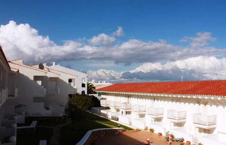 Las Pérgolas - Hotel - 0