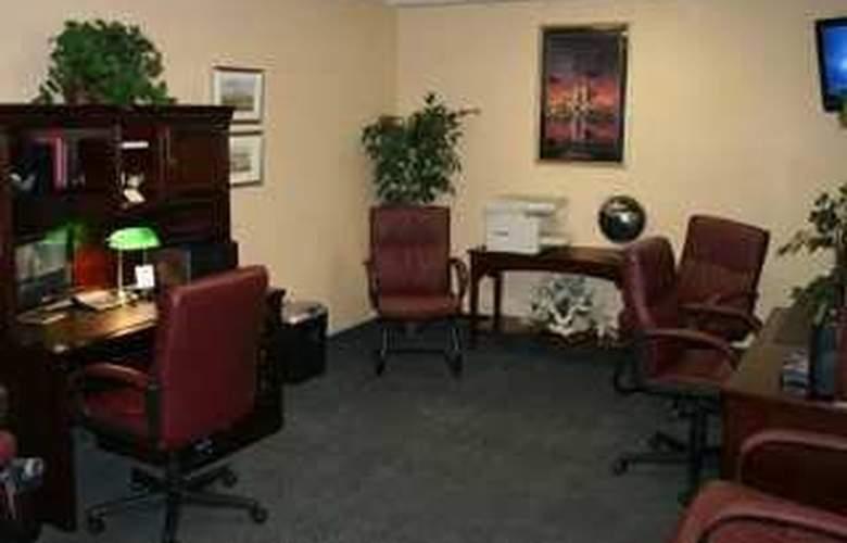 Hampton Inn Roanoke/Salem - General - 1