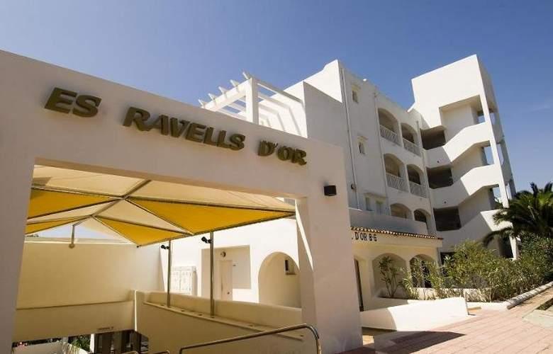 Es Ravells D'or - Hotel - 8