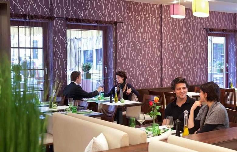 Mercure Wien Zentrum - Restaurant - 32