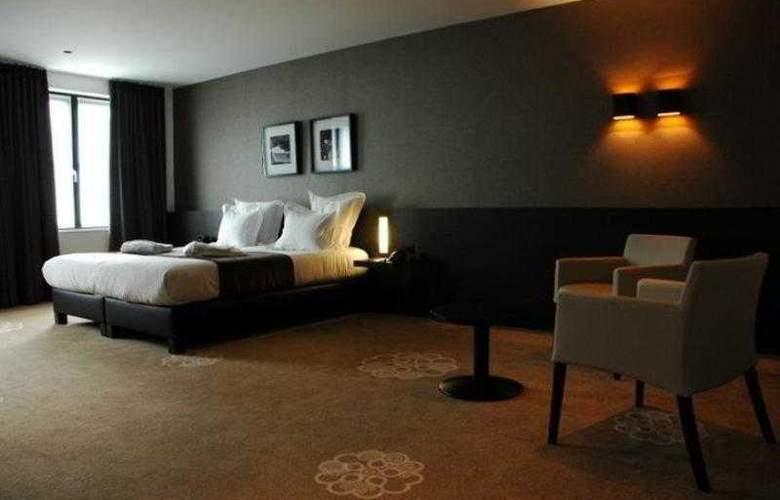 BEST WESTERN PREMIER Weinebrugge - Hotel - 5