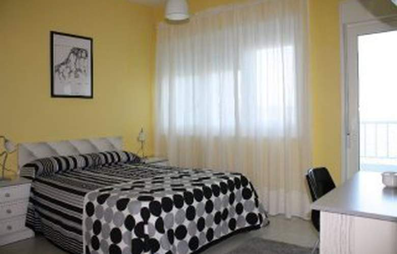 Hotel Langosteira - Room - 1