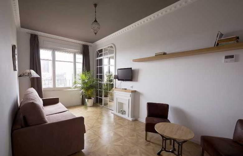 Barcelona Suites - Room - 35
