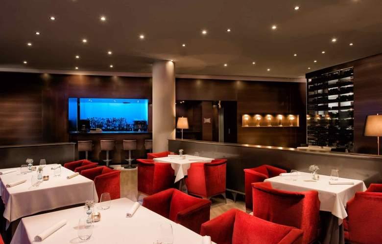 Amàre Beach Hotel Marbella - Restaurant - 6