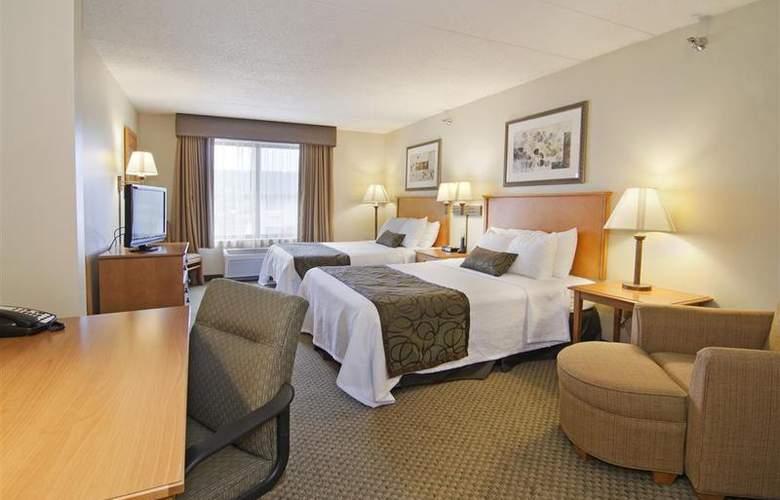 Best Western Plus Coon Rapids North Metro Hotel - Room - 62