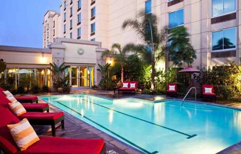 DoubleTree by Hilton Hotel Los Angeles Commerce - Hotel - 2