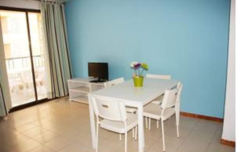 Oropesa Primera línea de Playa 3000 - Room - 8