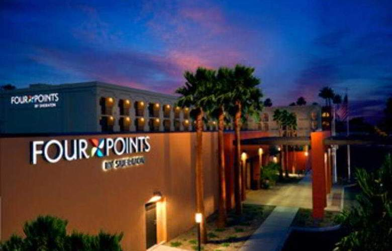 Four Points By Sheraton - Hotel - 0