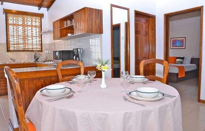 Villas Mont Choisy - Room - 0