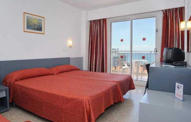 Medplaya Santa Monica - Room - 5