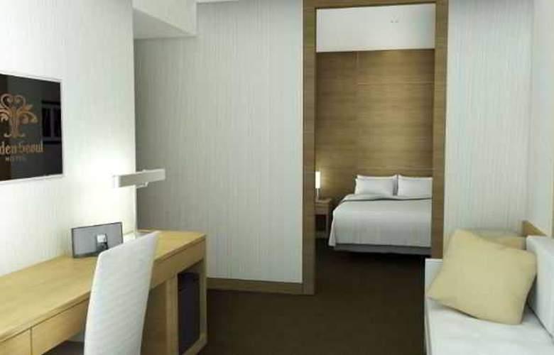 Golden Seoul Hotel - Room - 1