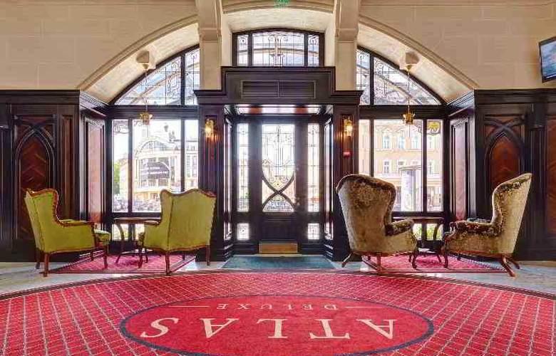 Atlas Deluxe Hotel - General - 1
