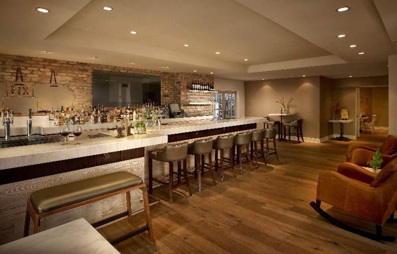 Blue Moon Hotel - Bar - 11
