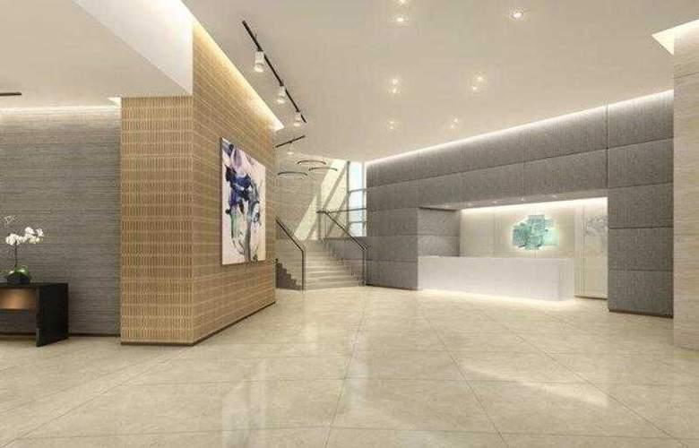 Holiday Inn Incheon Songdo - Hotel - 9