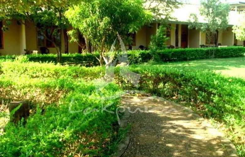 Wila Safari - Hotel - 1