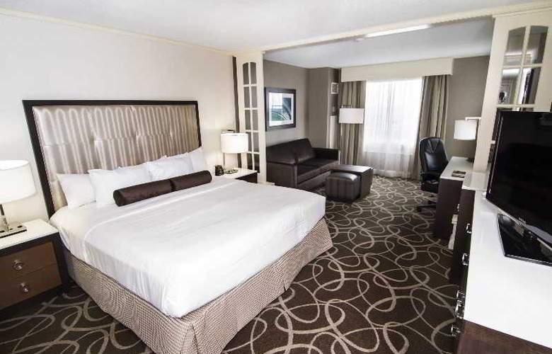 Hilton Hotel & Suites Niagara Falls/Fallsview - Room - 22
