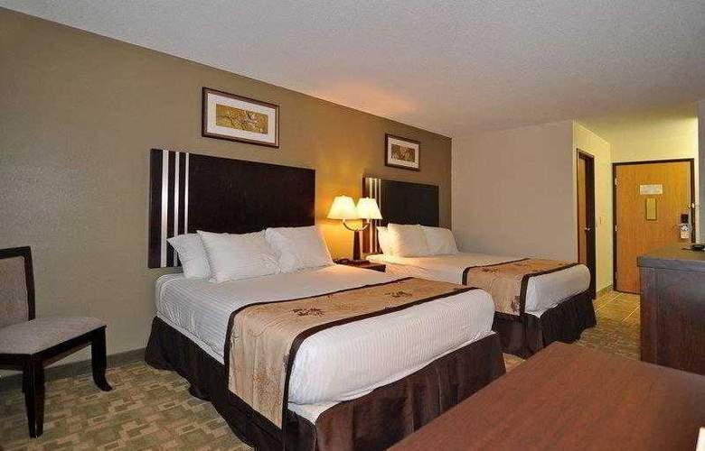 Best Western Alexandria Inn - Hotel - 3