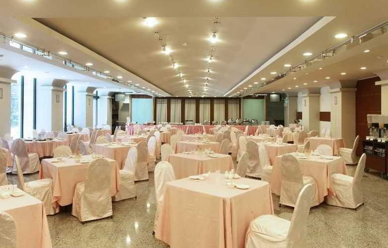 Tainan - Restaurant - 9