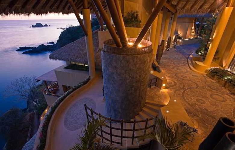 Capella Ixtapa Resort & Spa - Hotel - 3