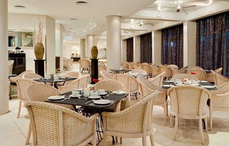 Protea President - Restaurant - 8