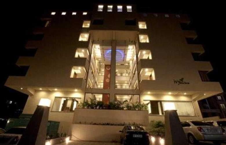 Hotel Ivy Studios - Hotel - 0