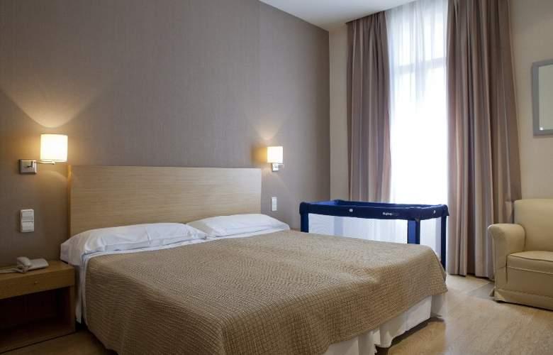 Hotel Regente - Room - 21