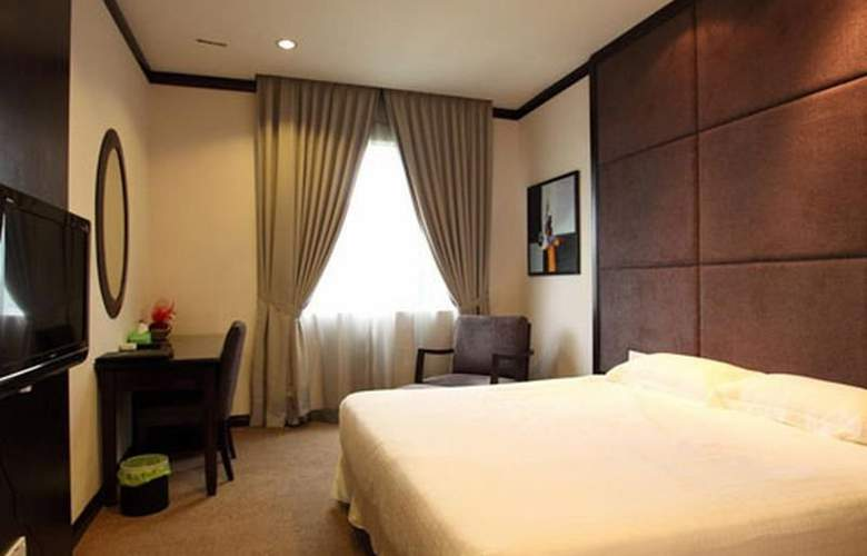 Country Hotel Bandar Baru Klang - Room - 8