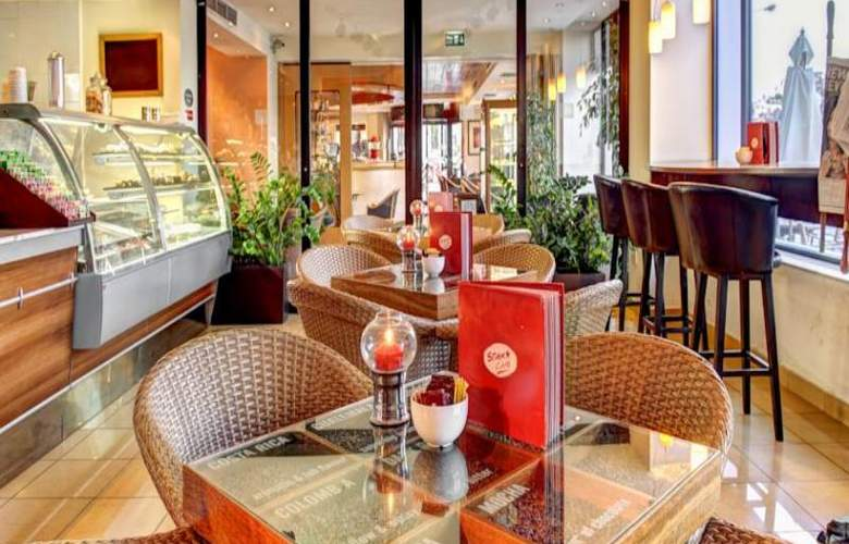 The Waterfront - Restaurant - 14