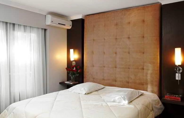 Bavaria Sport Hotel - Room - 28