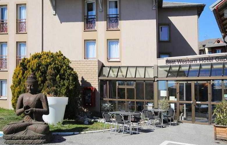 Comfort Hotel Gap Le Senseo - Hotel - 66