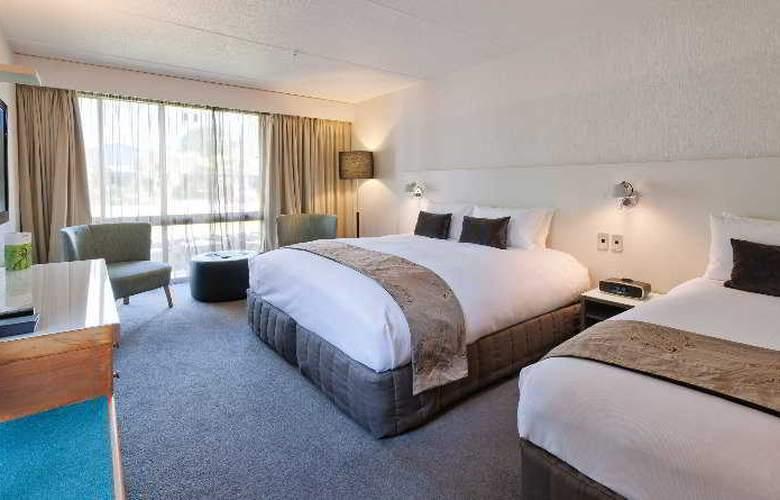 Scenic Hotel Franz Josef Glacier - Room - 6