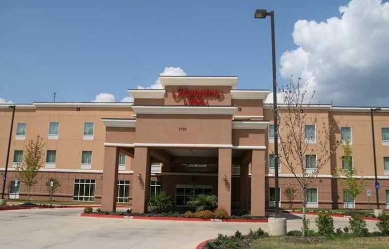 Hampton Inn Kilgore - Hotel - 0