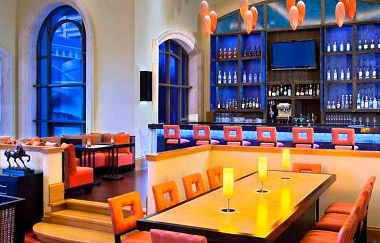Jw Marriott Cancun Resort & Spa - Bar - 5