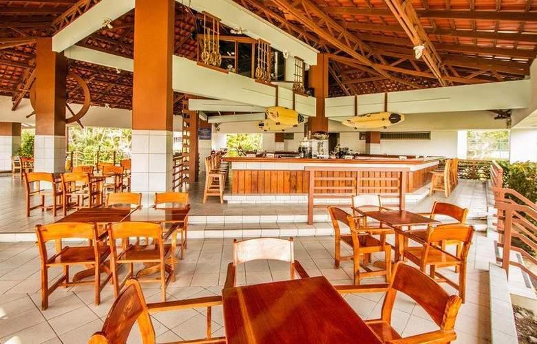 Best Western Jaco Beach Resort - Restaurant - 59
