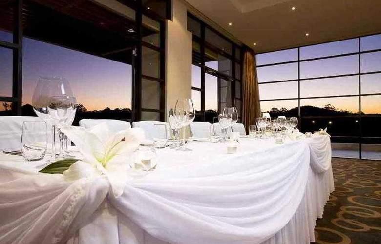 Mercure Kooindah Waters Central Coast - Hotel - 24