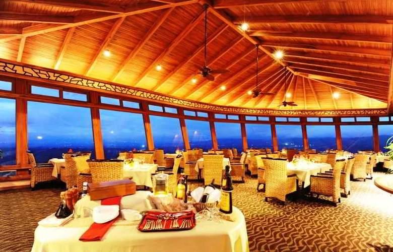 The Springs Resort & Spa - Restaurant - 13