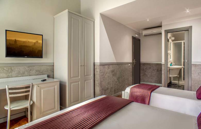 Domus Liberius - Room - 10