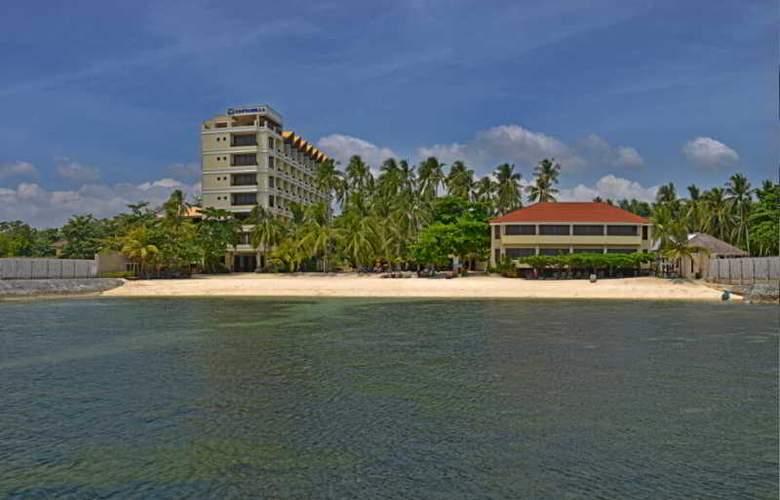 Costabella Tropical Beach Hotel - Hotel - 10