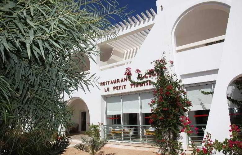 Sentido Cesar Thalasso - Restaurant - 6