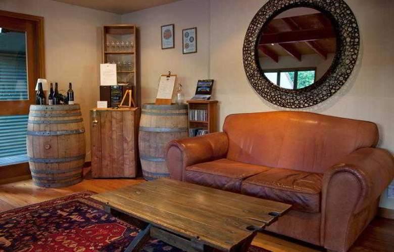 Te Wanaka Lodge - Hotel - 5