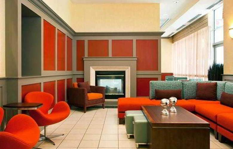 Residence Inn Houston Downtown/Convention Center - Hotel - 16